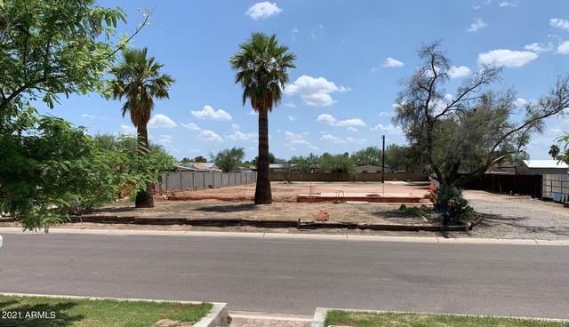 2947 E Marco Polo Road, Phoenix, AZ 85050 (MLS #6270920) :: Maison DeBlanc Real Estate
