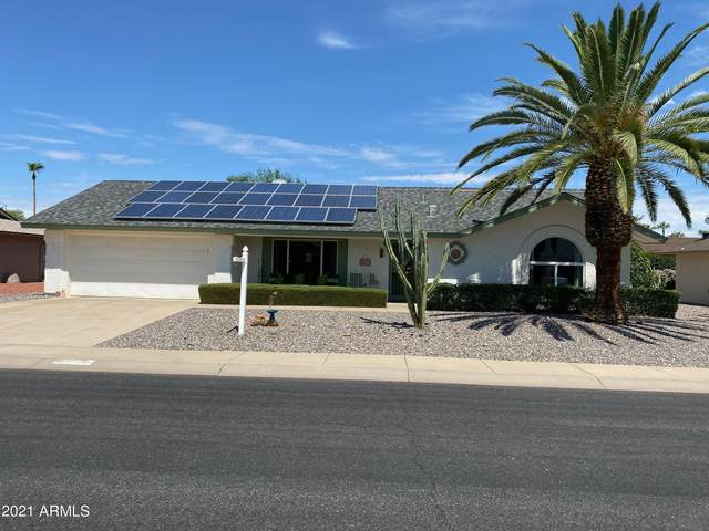 13826 W Springdale Drive, Sun City West, AZ 85375 (MLS #6270924) :: West USA Realty