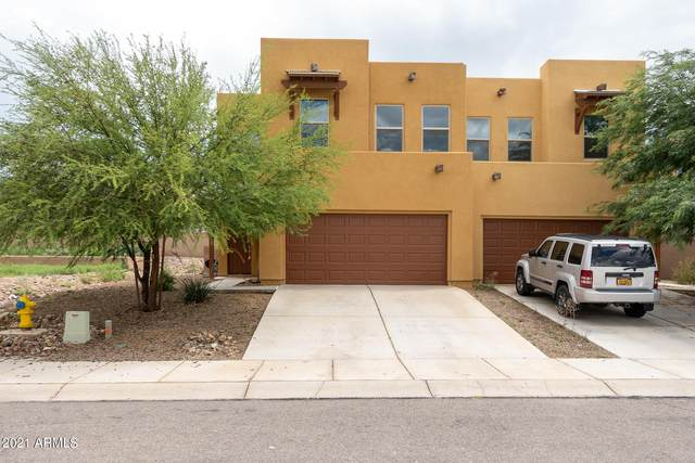 2090 Cascadia Drive, Sierra Vista, AZ 85635 (MLS #6270926) :: Kepple Real Estate Group