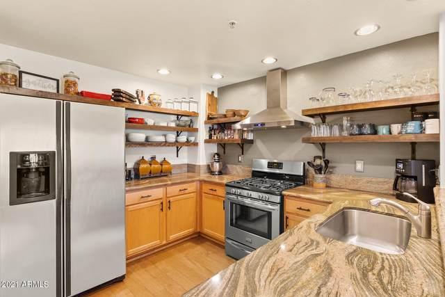 16800 E El Lago Boulevard #2084, Fountain Hills, AZ 85268 (MLS #6270932) :: Kepple Real Estate Group