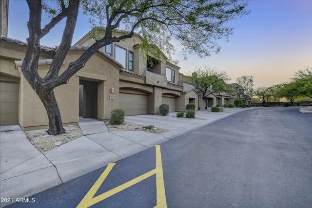 16600 N Thompson Peak Parkway #1053, Scottsdale, AZ 85260 (#6270935) :: Long Realty Company