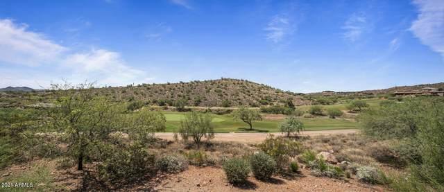 16349 E Links Drive, Fountain Hills, AZ 85268 (MLS #6270941) :: The Daniel Montez Real Estate Group
