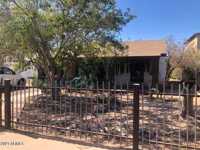 380 N 20TH Drive, Phoenix, AZ 85009 (MLS #6270946) :: Elite Home Advisors