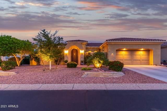 12831 W El Sueno Drive, Sun City West, AZ 85375 (MLS #6270950) :: The Carin Nguyen Team