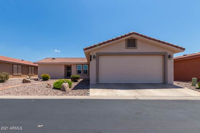3301 S Goldfield Road #5074, Apache Junction, AZ 85119 (MLS #6270953) :: The Copa Team | The Maricopa Real Estate Company