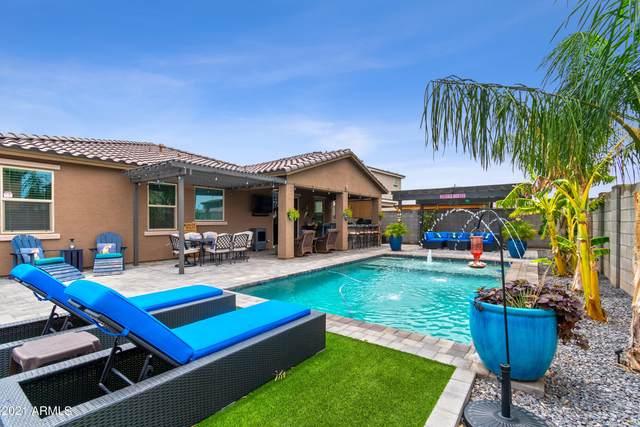 2096 W Aston Drive, Queen Creek, AZ 85142 (MLS #6270965) :: Yost Realty Group at RE/MAX Casa Grande