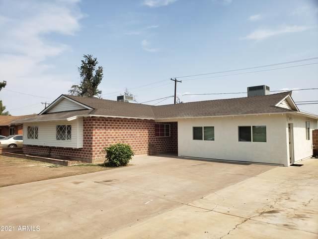 4013 W Ocotillo Road, Phoenix, AZ 85019 (MLS #6270967) :: The Laughton Team