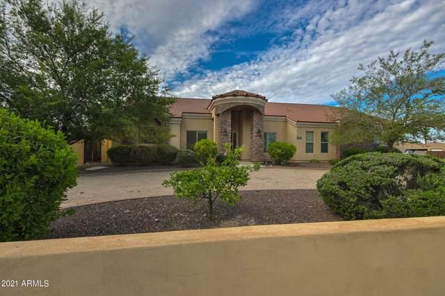 17609 E Watford Drive, Queen Creek, AZ 85142 (MLS #6270973) :: Keller Williams Realty Phoenix