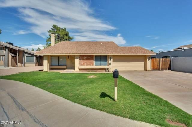 1917 S Henkel Circle, Mesa, AZ 85202 (MLS #6270975) :: Elite Home Advisors