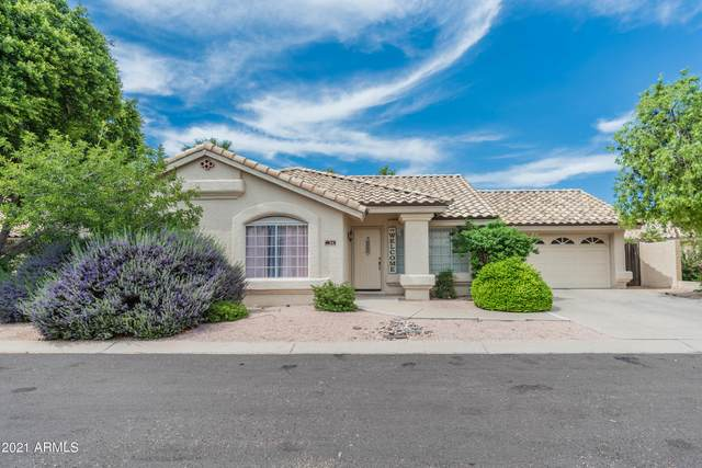 1333 N Higley Road #28, Mesa, AZ 85205 (MLS #6270976) :: Yost Realty Group at RE/MAX Casa Grande