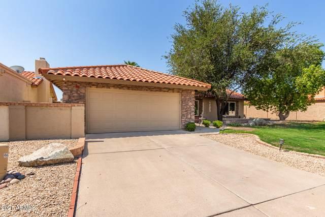 10493 E Bella Vista Drive, Scottsdale, AZ 85258 (MLS #6270991) :: Justin Brown | Venture Real Estate and Investment LLC