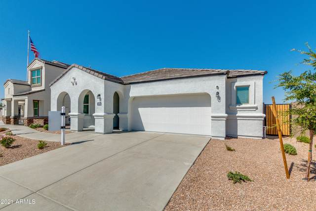 3156 N 306th Lane, Buckeye, AZ 85396 (MLS #6270999) :: The Garcia Group