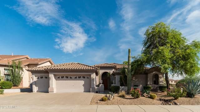 5417 E Calle De Las Estrellas Drive, Cave Creek, AZ 85331 (MLS #6271008) :: Synergy Real Estate Partners