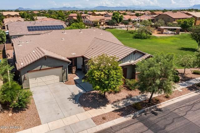 3456 E Franklin Avenue, Gilbert, AZ 85295 (MLS #6271009) :: Keller Williams Realty Phoenix