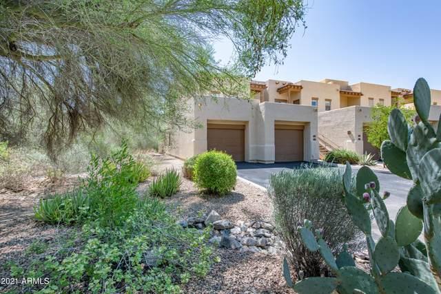 16308 E Arrow Drive #111, Fountain Hills, AZ 85268 (MLS #6271016) :: Jonny West Real Estate