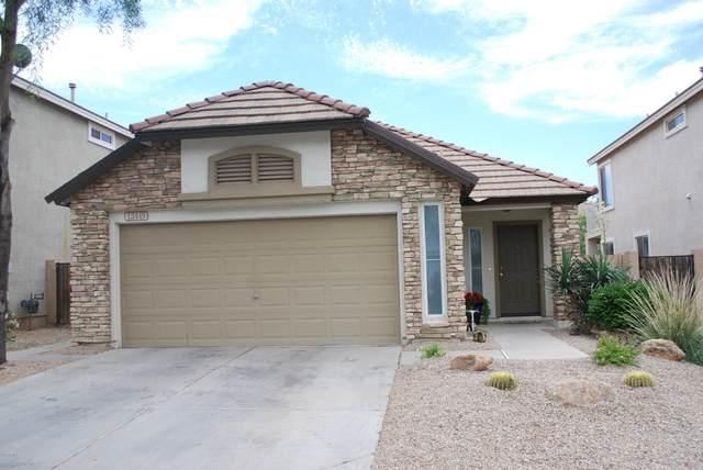 13449 W Rhine Lane, Litchfield Park, AZ 85340 (MLS #6271021) :: Yost Realty Group at RE/MAX Casa Grande