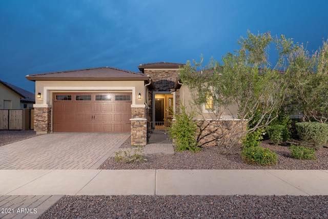 17415 W Sherman Street, Goodyear, AZ 85338 (MLS #6271028) :: Yost Realty Group at RE/MAX Casa Grande