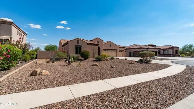 9915 E Grandview Circle, Mesa, AZ 85207 (MLS #6271029) :: Yost Realty Group at RE/MAX Casa Grande