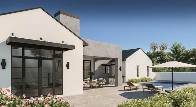 6416 E Calle Camelia Avenue, Scottsdale, AZ 85251 (#6271030) :: Long Realty Company