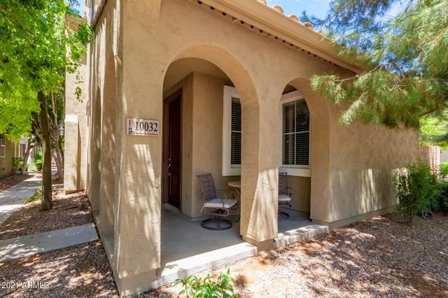 10032 E Isleta Avenue, Mesa, AZ 85209 (MLS #6271034) :: Yost Realty Group at RE/MAX Casa Grande