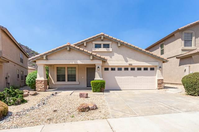 1922 E Patrick Lane, Phoenix, AZ 85024 (MLS #6271052) :: Kepple Real Estate Group