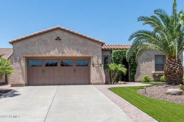 12700 W Peak View Road, Peoria, AZ 85383 (MLS #6271054) :: The Carin Nguyen Team