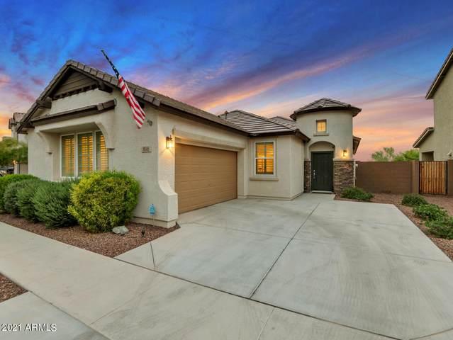 808 E Constance Way E, Phoenix, AZ 85042 (MLS #6271057) :: Kepple Real Estate Group