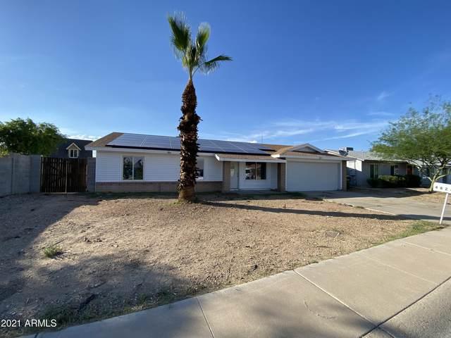 4826 W Villa Rita Drive, Glendale, AZ 85308 (MLS #6271064) :: The Carin Nguyen Team