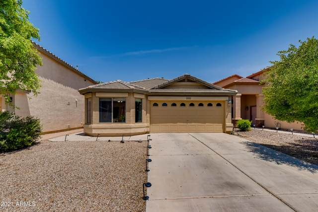 40034 W Thornberry Lane, Maricopa, AZ 85138 (MLS #6271069) :: The Carin Nguyen Team