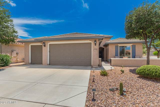 7991 W Discovery Way, Florence, AZ 85132 (MLS #6271076) :: The Carin Nguyen Team