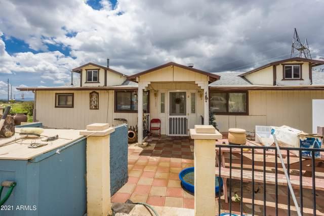 6430 S Ranch Road, Mayer, AZ 86333 (MLS #6271077) :: Kepple Real Estate Group