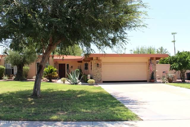 10647 W Loma Blanca Drive, Sun City, AZ 85351 (MLS #6271086) :: Kepple Real Estate Group