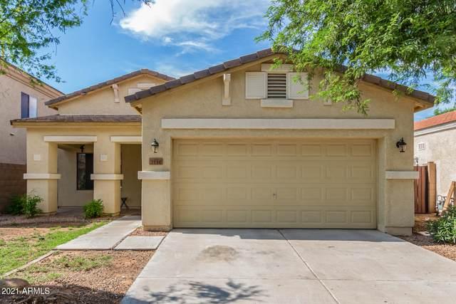7110 W Globe Avenue, Phoenix, AZ 85043 (MLS #6271091) :: The Copa Team | The Maricopa Real Estate Company