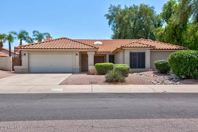 10273 E Sahuaro Drive, Scottsdale, AZ 85260 (MLS #6271095) :: Yost Realty Group at RE/MAX Casa Grande