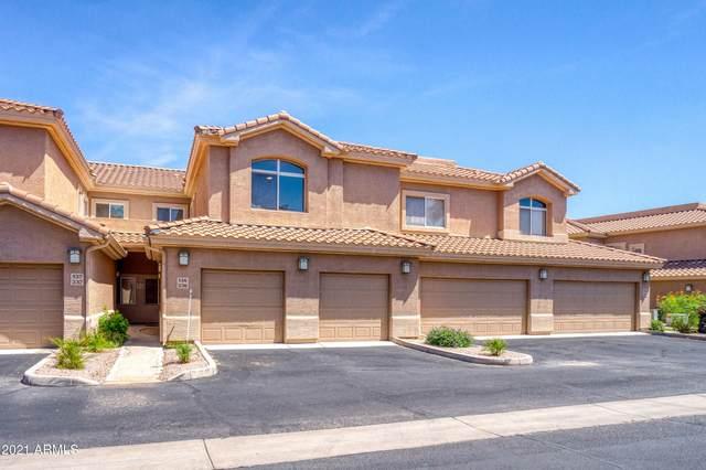 6535 E Superstition Springs Boulevard E #236, Mesa, AZ 85206 (MLS #6271096) :: Yost Realty Group at RE/MAX Casa Grande