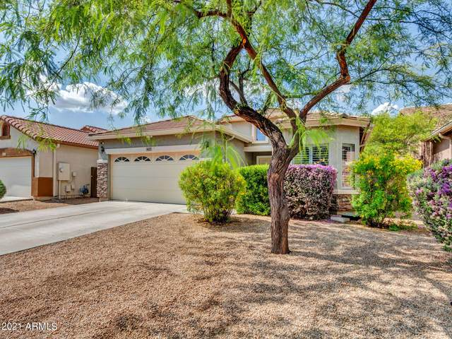 4622 W Cottontail Road, Phoenix, AZ 85086 (MLS #6271106) :: Scott Gaertner Group