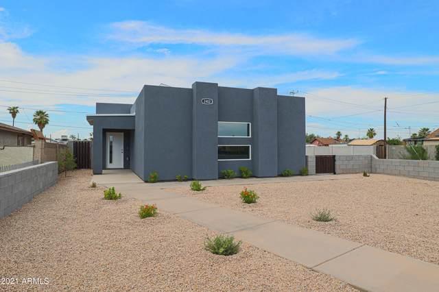 2402 W Jefferson Street, Phoenix, AZ 85009 (MLS #6271115) :: Yost Realty Group at RE/MAX Casa Grande