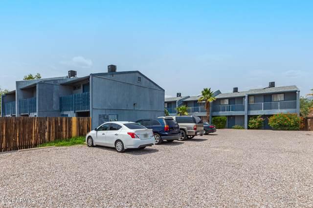 1721 E Glenn Street, Tucson, AZ 85719 (MLS #6271130) :: Zolin Group