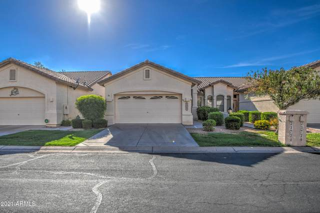23724 S Pleasant Way, Sun Lakes, AZ 85248 (MLS #6271131) :: Kepple Real Estate Group