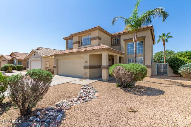 13175 W Sheridan Street, Goodyear, AZ 85395 (MLS #6271133) :: Kepple Real Estate Group