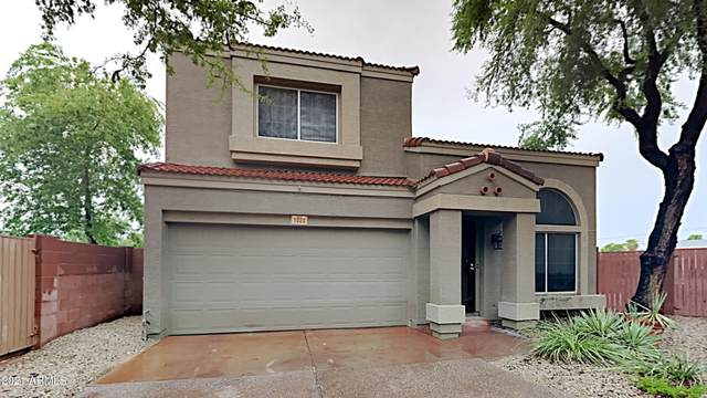 17606 N 17TH Place #1020, Phoenix, AZ 85022 (MLS #6271140) :: CANAM Realty Group