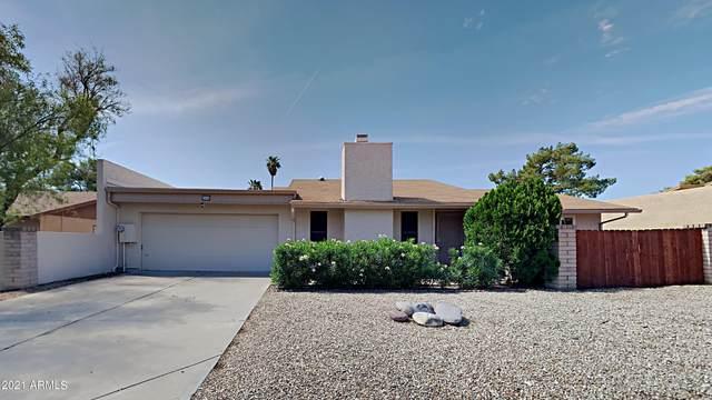 8695 E Diamond Street, Scottsdale, AZ 85257 (MLS #6271142) :: Service First Realty