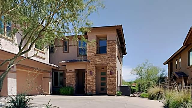 10260 E White Feather Lane #1038, Scottsdale, AZ 85262 (MLS #6271143) :: West Desert Group | HomeSmart
