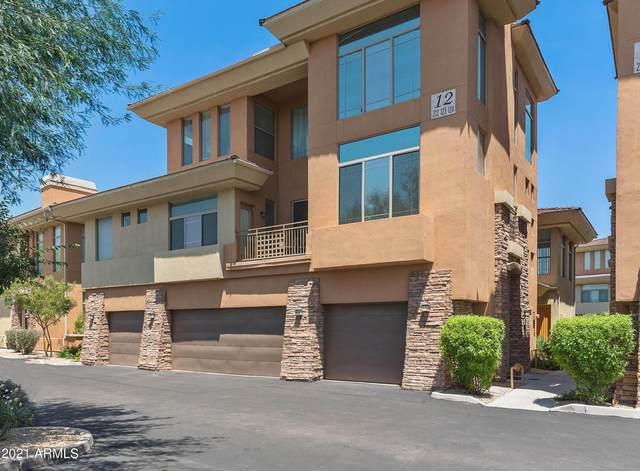 14450 N Thompson Peak Parkway #212, Scottsdale, AZ 85260 (MLS #6271149) :: The Copa Team | The Maricopa Real Estate Company