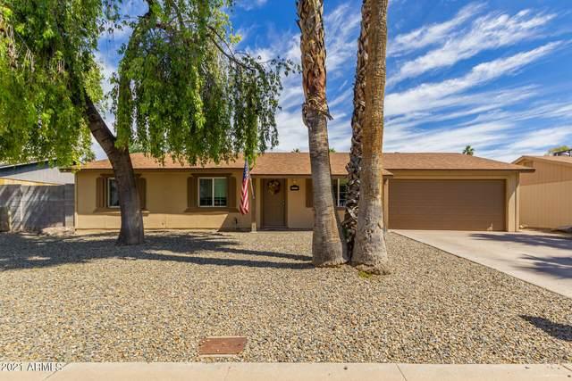 3730 E Willow Avenue, Phoenix, AZ 85032 (MLS #6271160) :: Yost Realty Group at RE/MAX Casa Grande