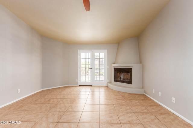 15402 N 28TH Street #217, Phoenix, AZ 85032 (MLS #6271183) :: Jonny West Real Estate