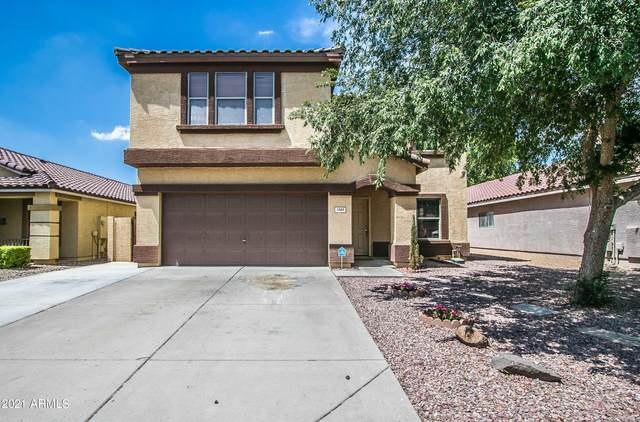 1080 E Arabian Drive, Gilbert, AZ 85296 (MLS #6271188) :: Kepple Real Estate Group