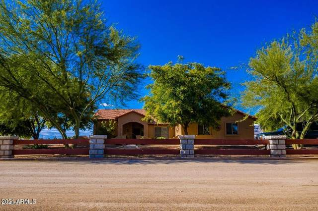 29806 W Canyon Lane, Palo Verde, AZ 85343 (MLS #6271195) :: The Copa Team   The Maricopa Real Estate Company
