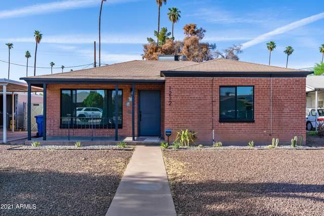 1212 E Almeria Road, Phoenix, AZ 85006 (MLS #6271196) :: Kepple Real Estate Group