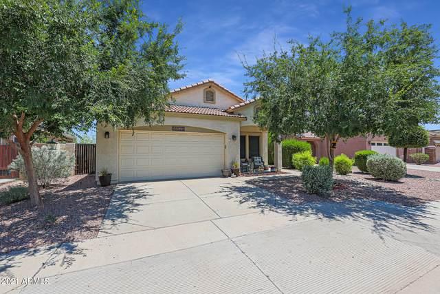 16529 N 168TH Avenue, Surprise, AZ 85388 (MLS #6271197) :: Kepple Real Estate Group